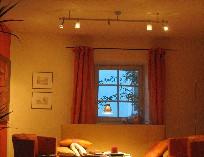 stehleuchten rustikal. Black Bedroom Furniture Sets. Home Design Ideas
